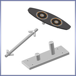 A-Anchor Mounting Accessories