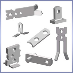 Flat Steel Anchors